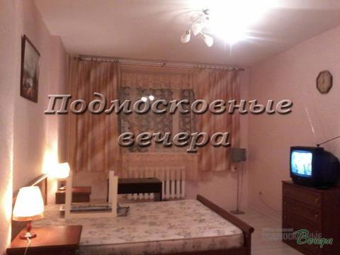Щелковский район, Щелково, 1-комн. квартира
