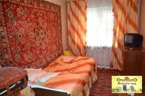 Пpoдам 2х комнатную квартиру ул.Красных партизан д.13