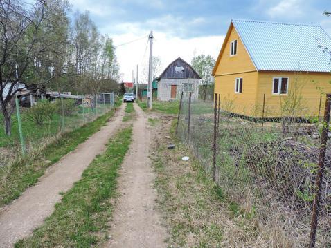 """Участок, 6 соток, ст """"Автомобилист"""", рядом с д. Гавшино, 350000 руб."""