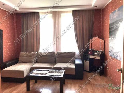 М. Алтуфьево, Дмитровское шоссе, 165к4 / 2-комн. квартира / 10-й этаж .