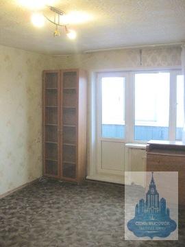 Подольск, 1-но комнатная квартира, ул. Филиппова д.12, 2550000 руб.