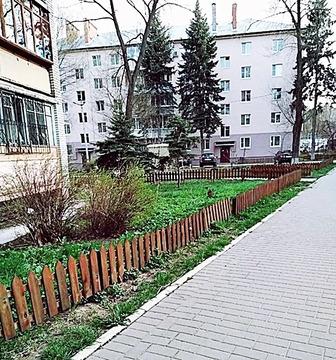 Сдаётся 3 к. кв. в п. Ильинский, ул. Островского, д. 4