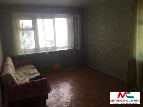 Продается 1-я квартира в центе г.Железнодорожный на ул.Некрасова д.15