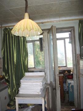 Продам 3-комнатную квартиру, Серпухов, Красный текстильщик