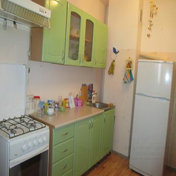 Егорьевск, 1-но комнатная квартира, ул. Сосновая д.4а, 1800000 руб.