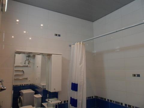 """2-комнатная квартира, 56 кв.м., в ЖК """"Гранд Парк"""""""