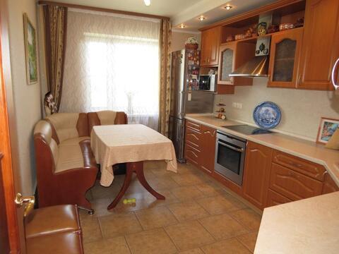 Балашиха, 2-х комнатная квартира, ул. Зеленая д.16, 5700000 руб.