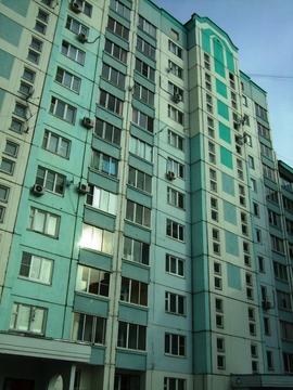 """1-комнатная квартира, 39 кв.м., в ЖК """"на улице Самодеятельная"""""""