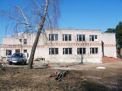 Офисное 2-х этажное здание, 615 кв.м