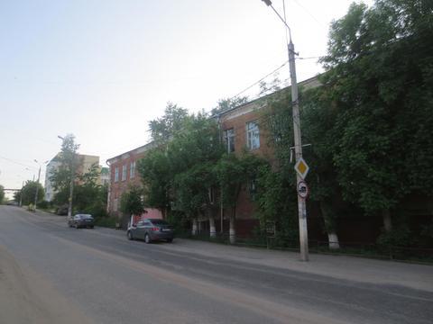 Продам студию 24.5 м2 в г. Серпухов, ул. Красный Текстильщик 28