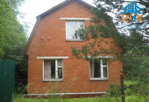 Срочно! Продается кирпичная 2-этажная дача, с земельным участком