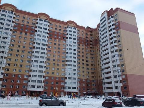 2 - комнатная квартира в г. Дмитров, мкр. Махалина, д. 40