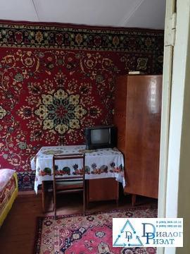 2-комнатная квартира в пешей доступности от метро Стахановская