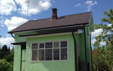 Продается 2 этажный дом и земельный участок в г. Красноармейск СНТ Луч