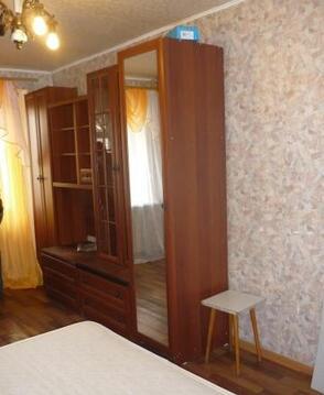 Продаётся 1-комнатная квартира по адресу Пионерская 8