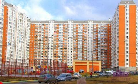 Продается 1-к квартира, г.Одинцово, ул.Говорова 50