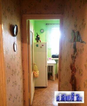 1-комнатная квартира на ул. Баранова д.62