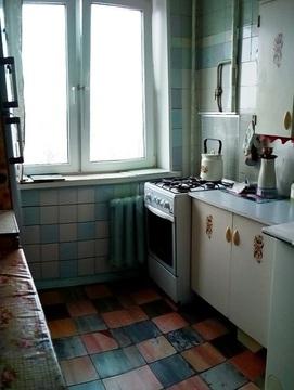 Продается 3-х комнатная квартира по адресу г. Жуковский, Гагарина д.33