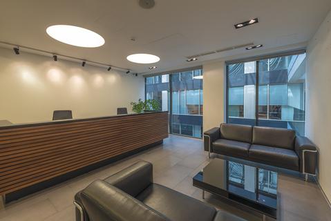 Офис 482 кв.м. БЦ Олимпик Холл