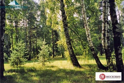 Земельный участок 17.43 сотки, ПМЖ, Новая Моква, 25 км. Калужское ш.