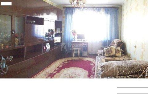 Двухкомнатная квартира на Мальково