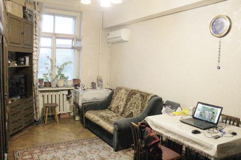 Продажа двухкомнатной квартиры на Студенческой