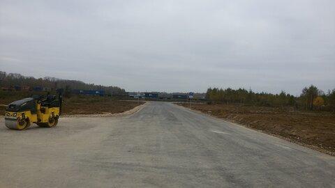 Участок 5 Га с центральными коммуникациями в 67 км по Киевскому шоссе