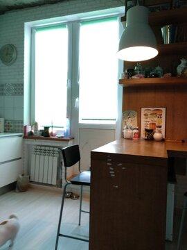 Продается квартира площадью 34,6 кв.м. в Видном