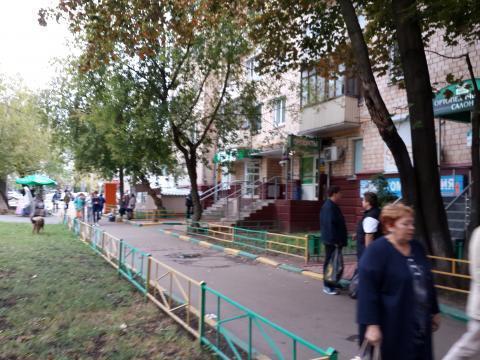 Варшавская Каховская Севастопольская Арендный бизнес Нежилое помещение