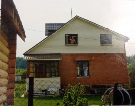 Дом в СНТ Геркулес