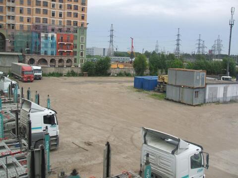 Сдается ! Открытая площадка 6000 кв. м Закрытая, охраняемая территория