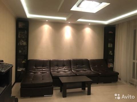 Продается 2-х комн. квартира пл.53 кв.м. в г.Дедовске по ул. Никол
