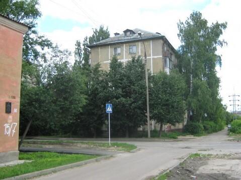 1-но комнатная квартира Серпухов ул.Джона Рида