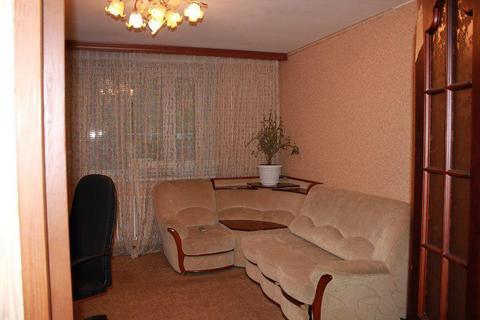 Продаётся 2-х комнатная квартира в г. Москва, Волжский бульвар, 95к5