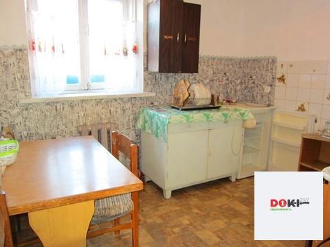 Продажа трехкомнатной квартиры в Егорьевском районе