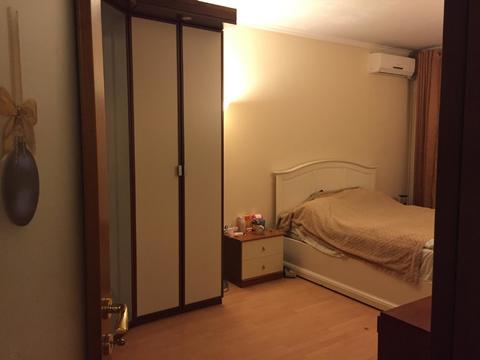 Продажа двухкомнатной квартиры в Пушкино