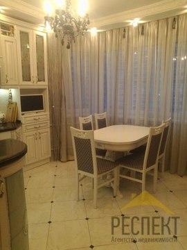 Продаётся 3-комнатная квартира по адресу Гагарина 24к2