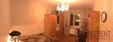Продаётся 2-комнатная квартира по адресу Митрофанова 4