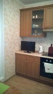 Сдаётся уютная квартира в бутово недалеко от метро