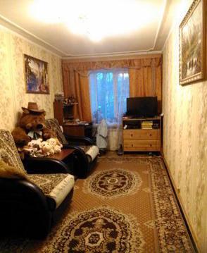 Продается 2к.кв. в центре г. Раменское, ул. Гурьева