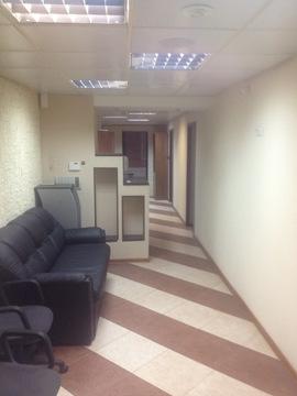 М.Хорошево 1м.п Сдается офис 114 кв.м на 6/6 бизнес-центра