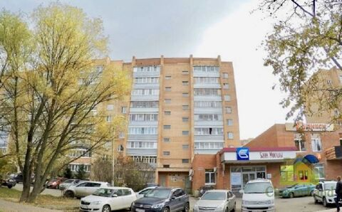 2 комнатная квартира на ул. Чехова, д. 4
