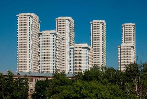 Москва, 3-х комнатная квартира, Погонный пр д.3А к2, 21490000 руб.