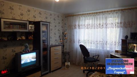 Хорошая 2 комн квартира в центре Егорьевска