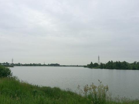 Участок у воды 1 линия, 1600000 руб.