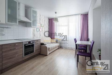 Продается 1-комн. квартира, м. Новокосино