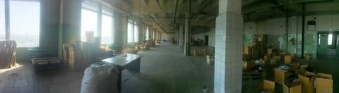 Аренда помещения, общей площадью 1000 кв.м. в производственном здании