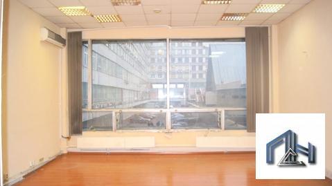 Сдается в аренду псн площадью 39 кв.м в районе Останкинской телебашни