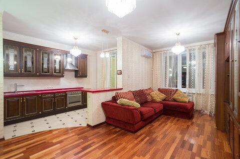 Однокомнатная квартира 39 кв.м. в ЖК Лазурный Блюз-2