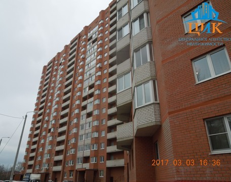 Дмитров, 2-х комнатная квартира, ул. Космонавтов д.56, 2940000 руб.